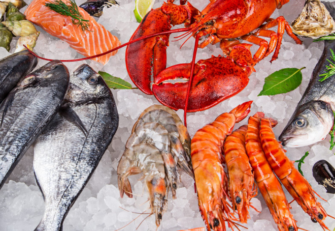 NEW TREND OF CHINA'S SEAFOOD IMPORTS IN  2019: SEAFOOD CONSUMPTION SPRINGS UP, AND  IMPORTS OF SEAFOOD INCREASE STEADILY