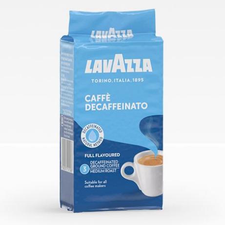 Lavazza Coffee