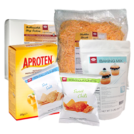 Aproten Products
