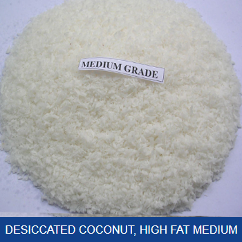 Interimex Desiccated Coconut Archives