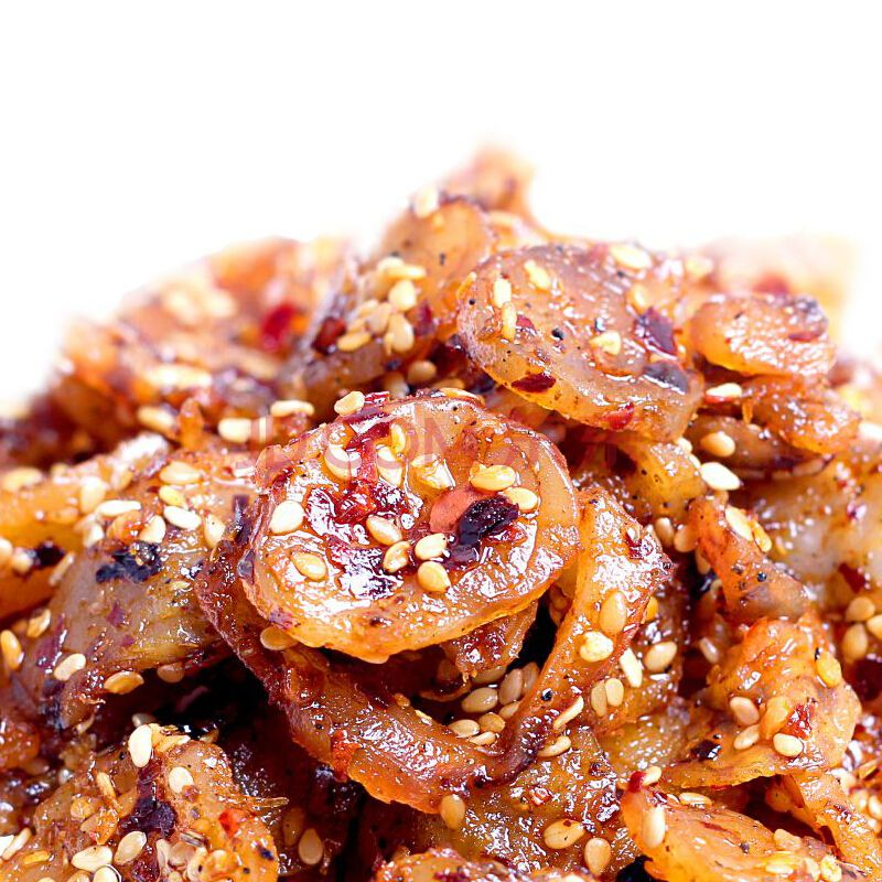 Purchase Imported Spicy Octopus Fillet