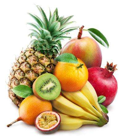 Purchase South American Fruits