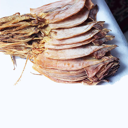 Purchase North Korean Dried Squid Seafood
