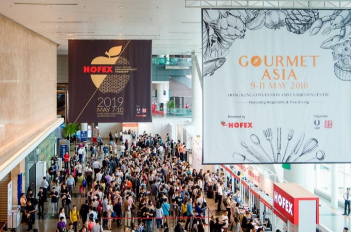 Asia's Leading Food & Hospitality Tradeshow HOFEX returns to Hong Kong 7-10 May,Serving up Synergy, Innovation and Trends at Largest Event yet