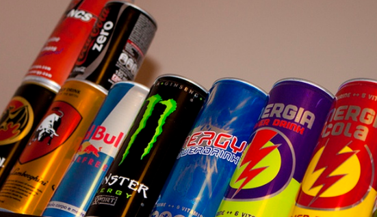 Study: Energy drinks can alter heart rhythm and increase blood pressure