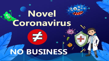 DURING THE NOVEL CORONAVIRUS, HOW TO SELL YOUR FOOD TO CHINA?