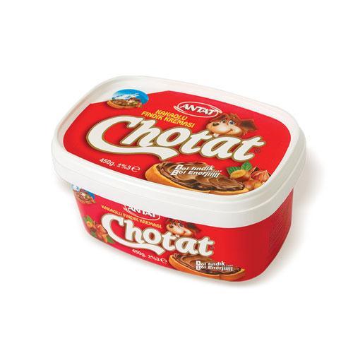 Antat Chotat Chocolate Cream