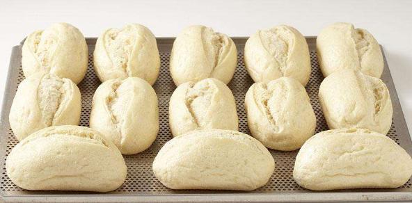 Buy Frozen Mini Bread