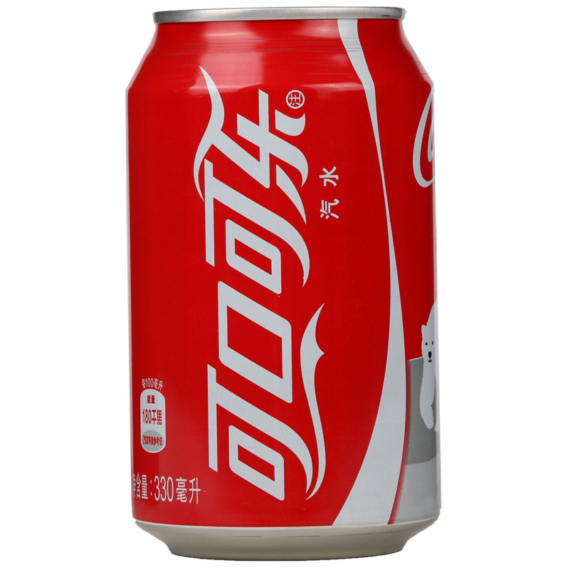 Buy Coca-Cola carbonated beverage 330ml*24