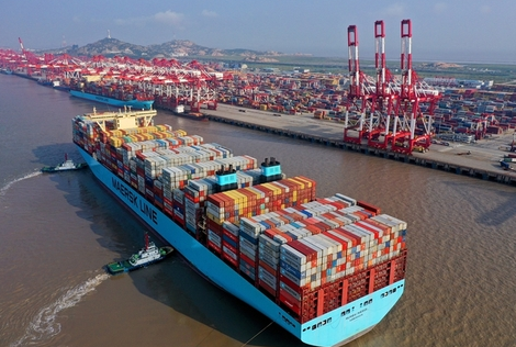 Chinese imports, exports to be on robust uptrend in coming months | FOOD2CHINA  NEWS