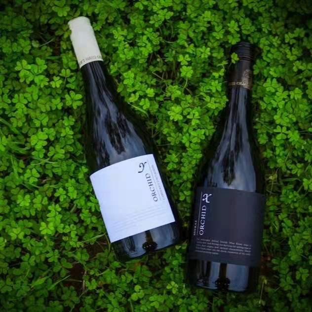 Offer South Australian wine
