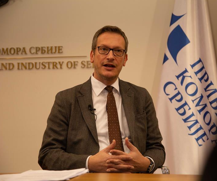 Serbia looks to broaden trade links with China at upcoming CIIE | FOOD2CHINA NEWS