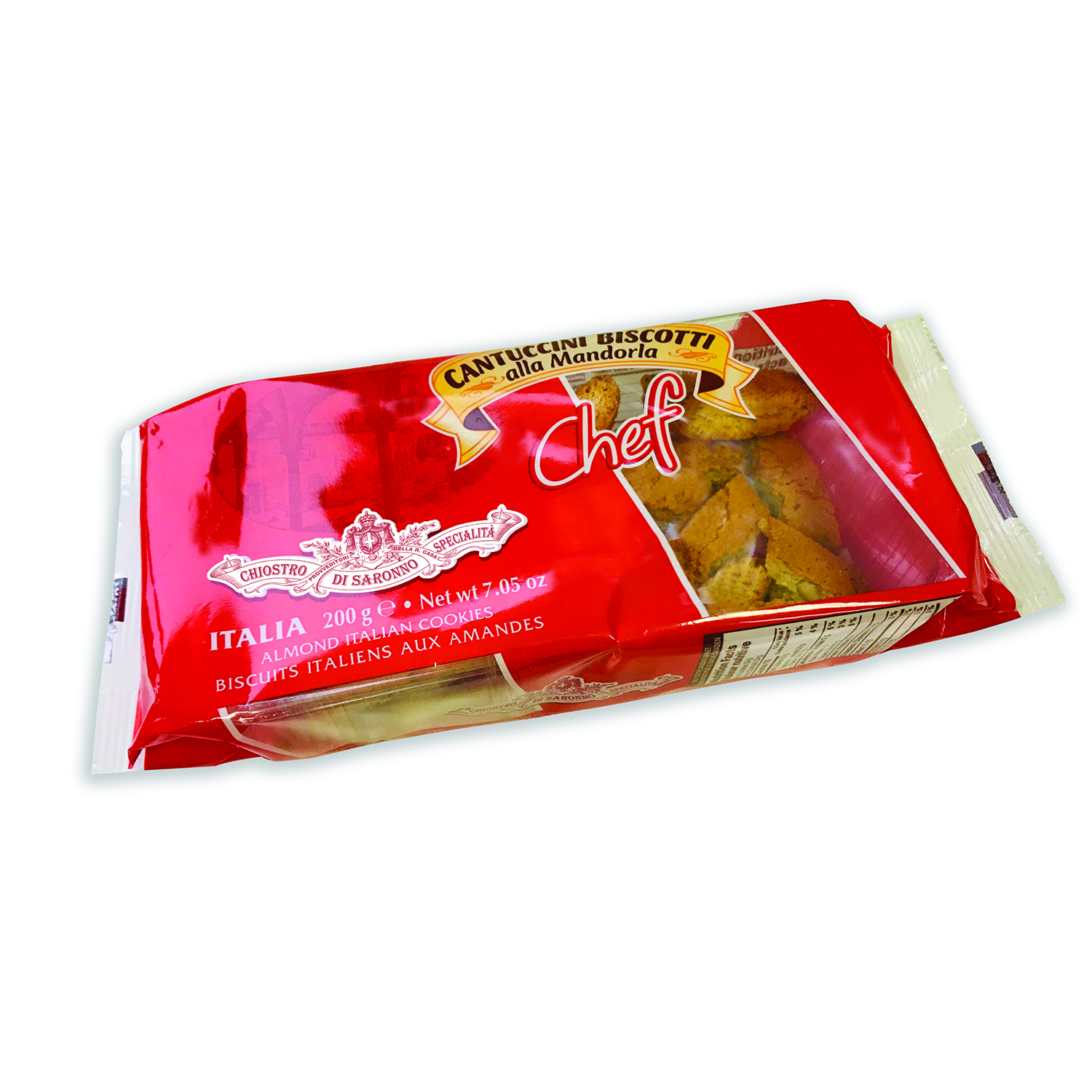 Cantucci biscuits tasty snack/ dessert/Confectionary