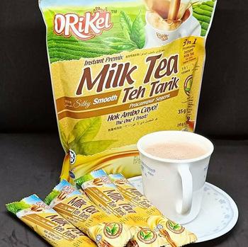 supply milk tea