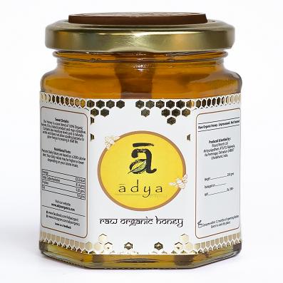 Adya Honey