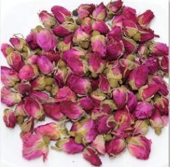 Organic Strong Aroma Rose Bud Herbal Tea
