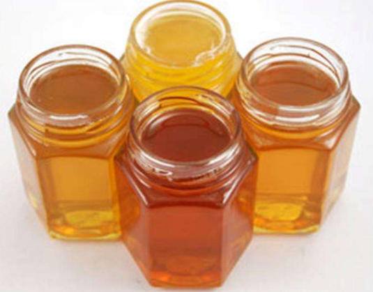 High Quality Pure Wild Honey Products