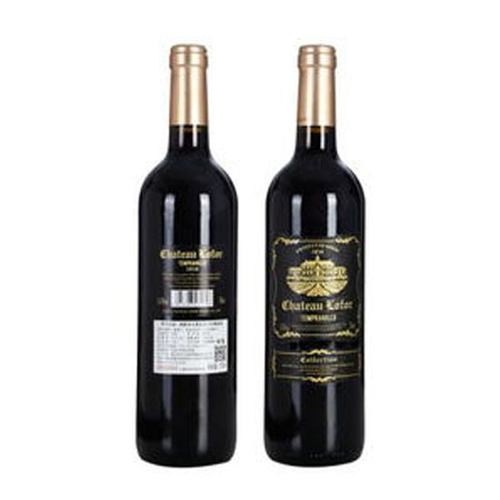 Buy dry red wine, wine, red wine, imported from Spain.