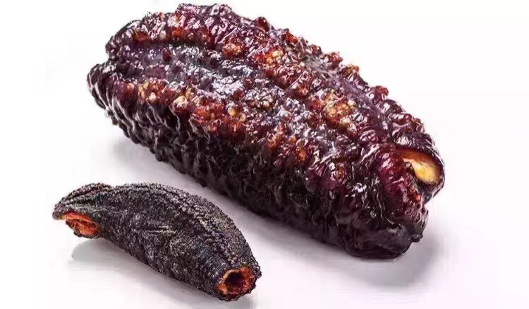 Wild Canadian Arctic Dried Sea Cucumber