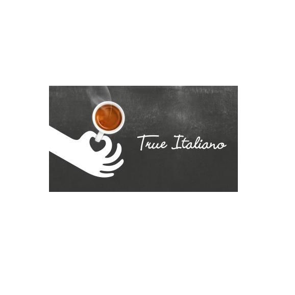 Italian coffee Il Mio Espresso Classico 5 g Caffè Trucillo from Italy