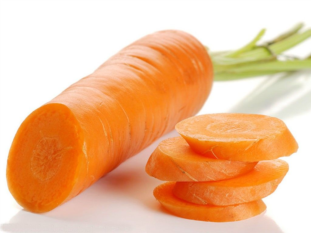 fresh carrot wholesaler