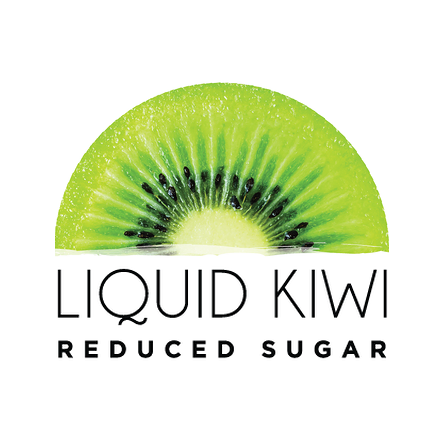 Nekta's Liquid Kiwi Reduced Sugar