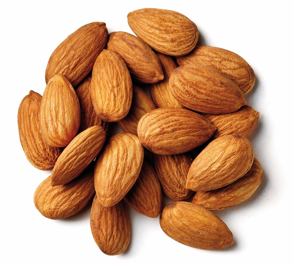 AFood Raw Natural Almond Nuts