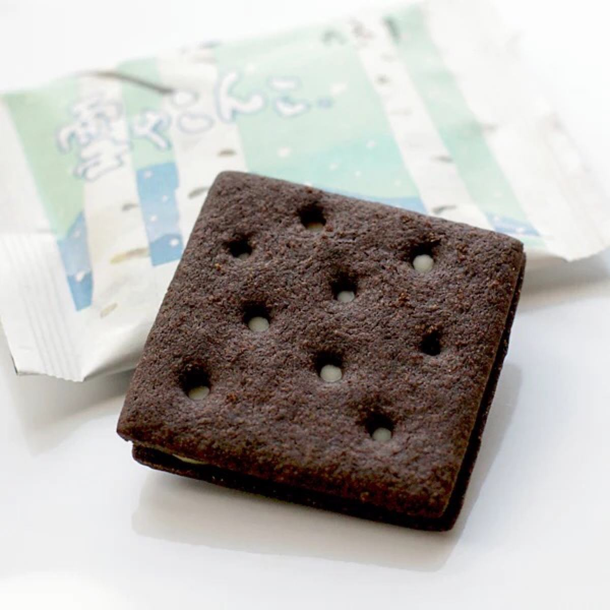 can you supply me chocolate biscuit?