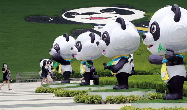 2020 CIIE to be held as scheduled offline in Shanghai amid pandemic | FOOD2CHINA NEWS