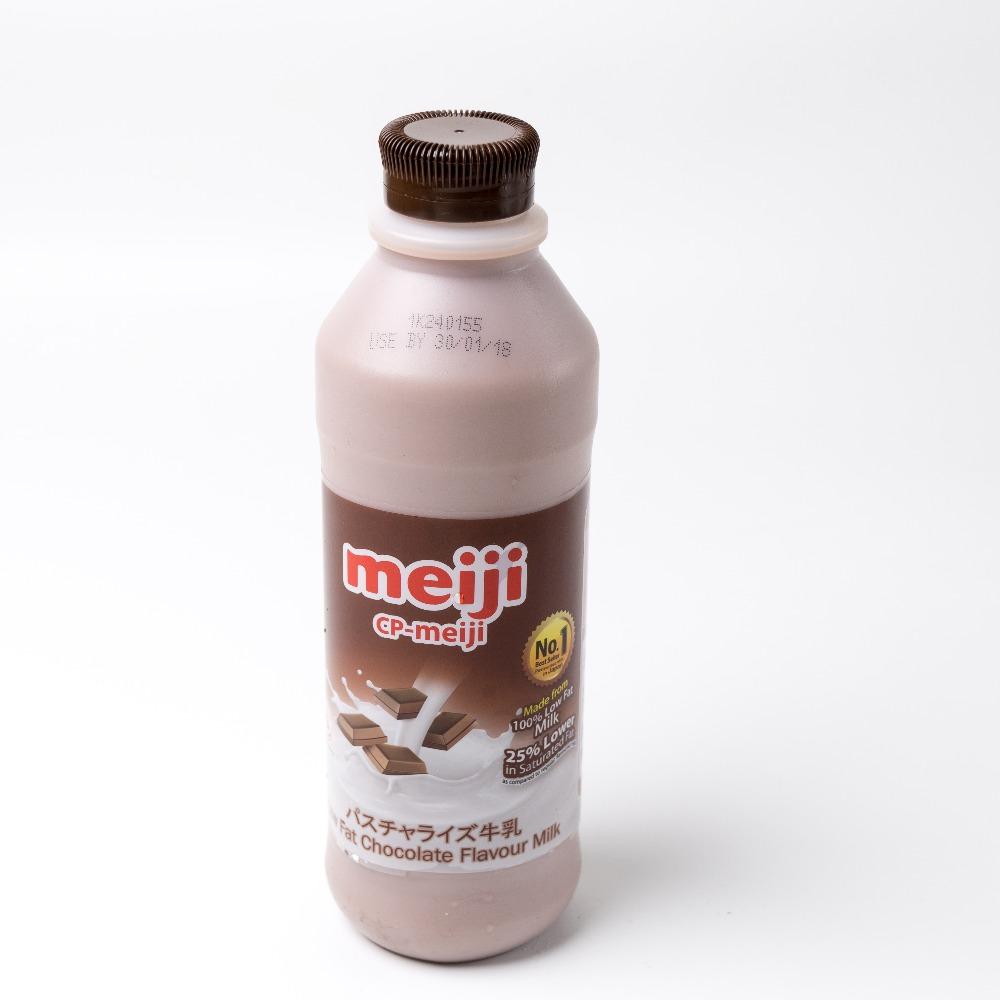 Professional Platform Of Meiji Chocolate Milk 830ml Food2china