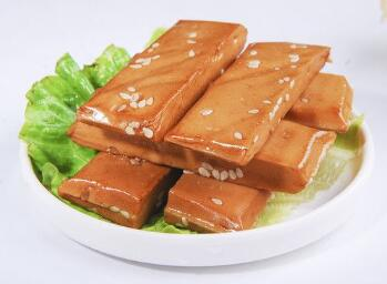 Bean product, snacks, taste good, low price