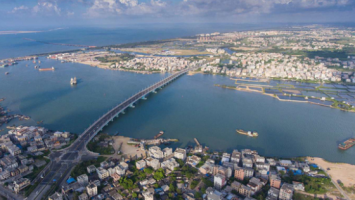Hainan's free trade port attracts attention but coronavirus hinders deal signing | FOOD2CHINA NEWS