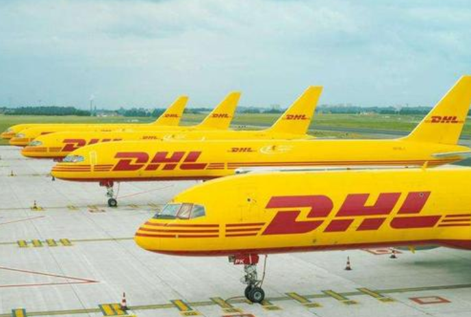 DHL launch durian express initiative | FOOD2CHINA NEWS