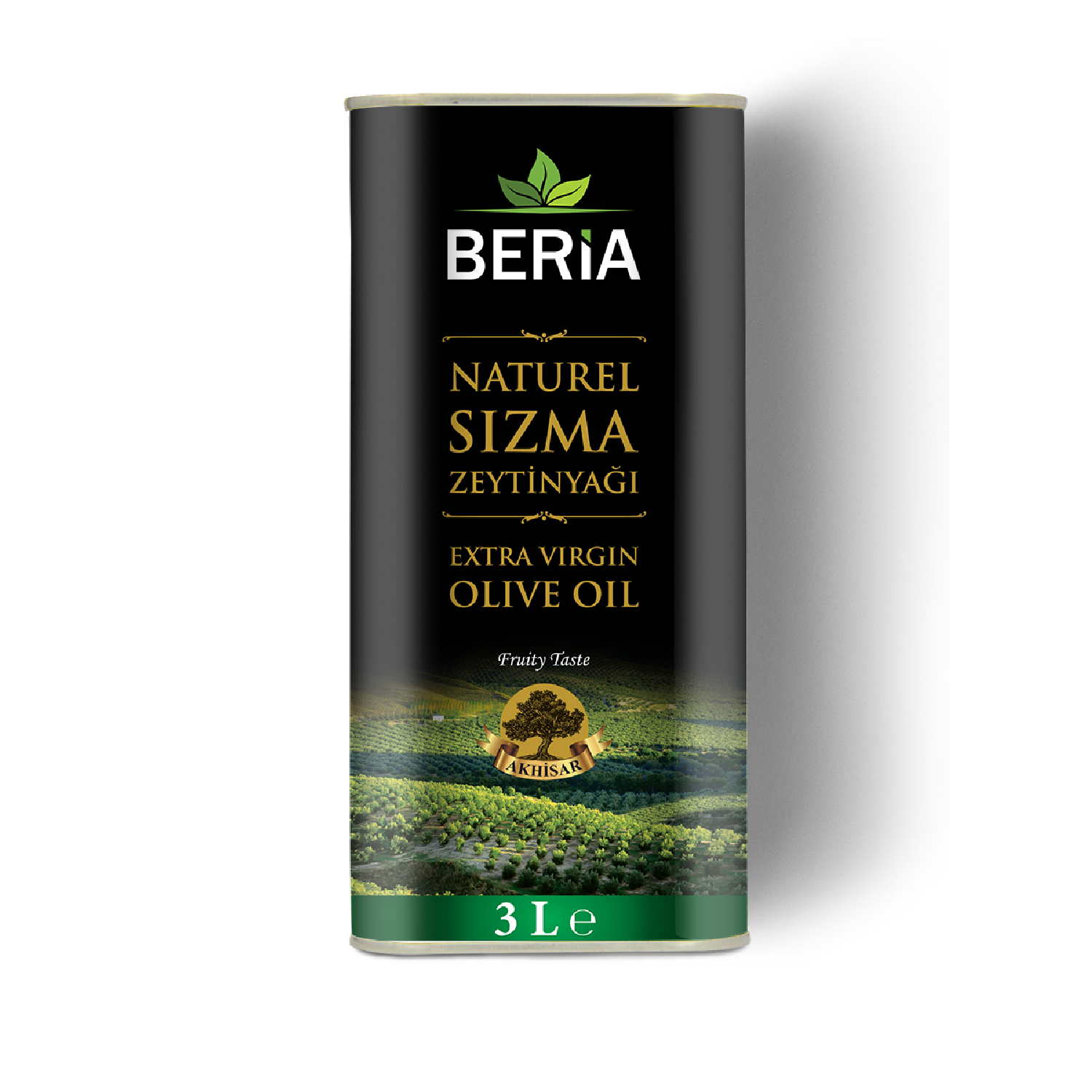 100% Aegean Extra Virgin Olive Oil