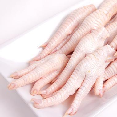 Frozen Chicken Feet, Chicken Paw