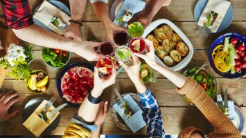 FOOD2CHINA:Macro-environmental factors affecting the 2020 Chinese food market