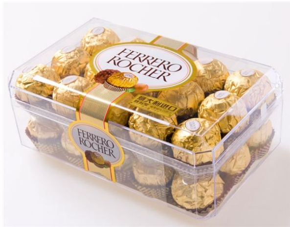 FERRERO ROCHER T16 UNIT