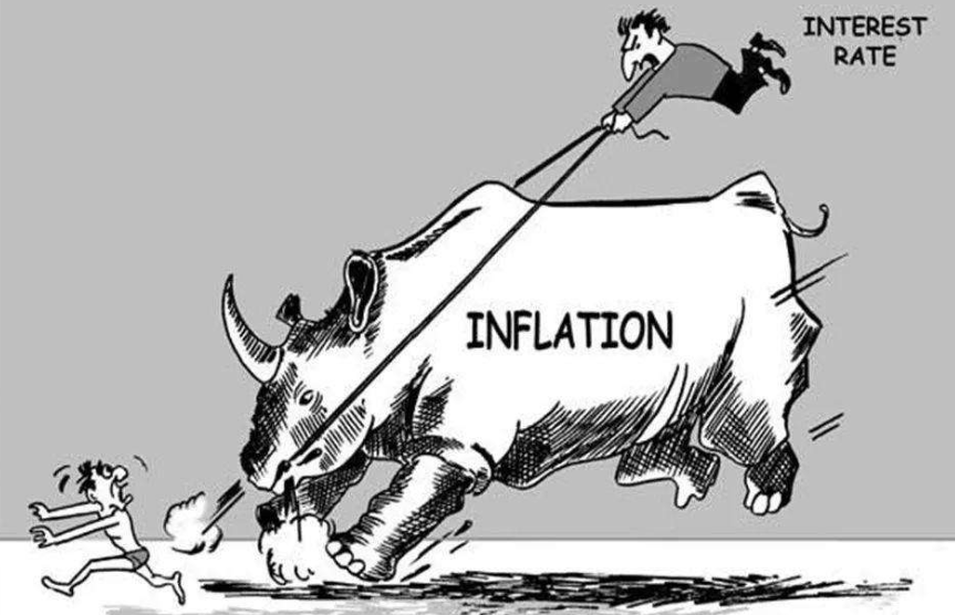 Neither hyperinflation nor deflation will happen in China | FOOD2CHINA news