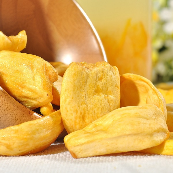 Vietnamese bulk dried fruit