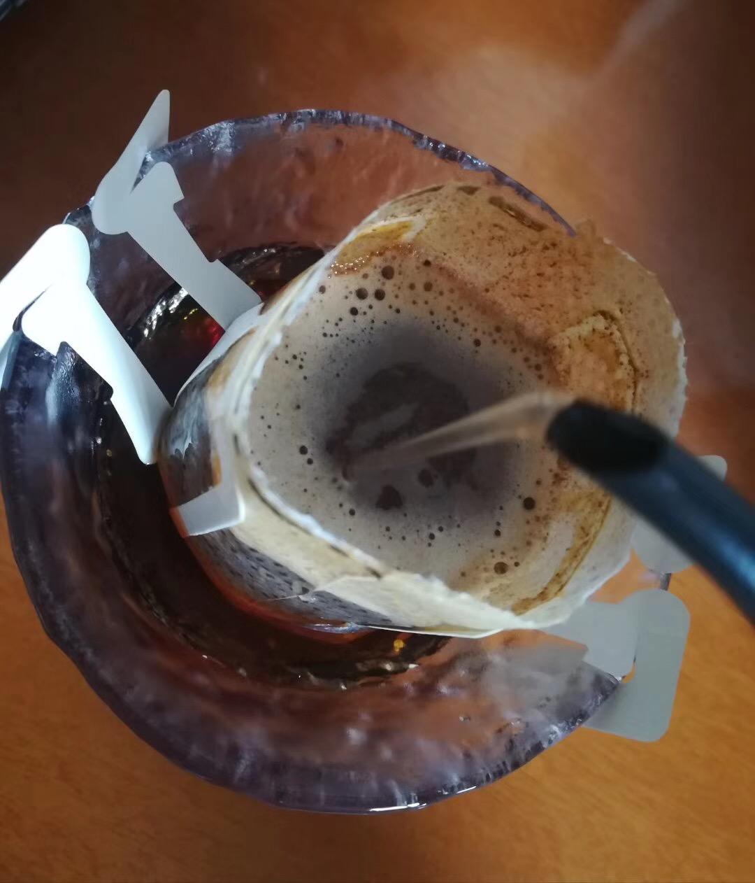 Columbia Hui LAN special grade coffee