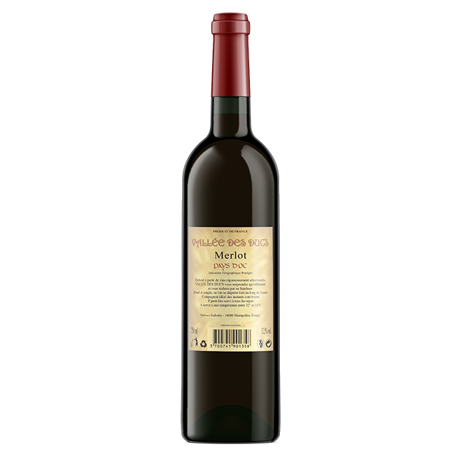 AFood Wine 750 ML