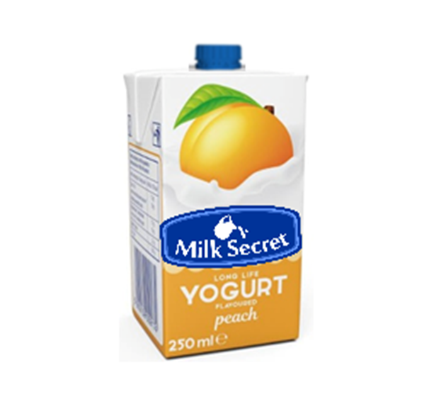 Milksecret Yogurt
