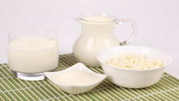 Brazil will export dairy to China soon