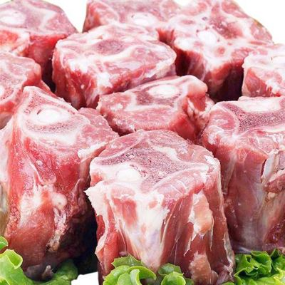 Purchase of High Quality New Zealand Lamb Spine Meat