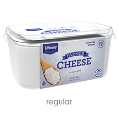 Lifeway Cheese Cups