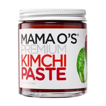 sambal chilli sauce korean BBQ paste supplements