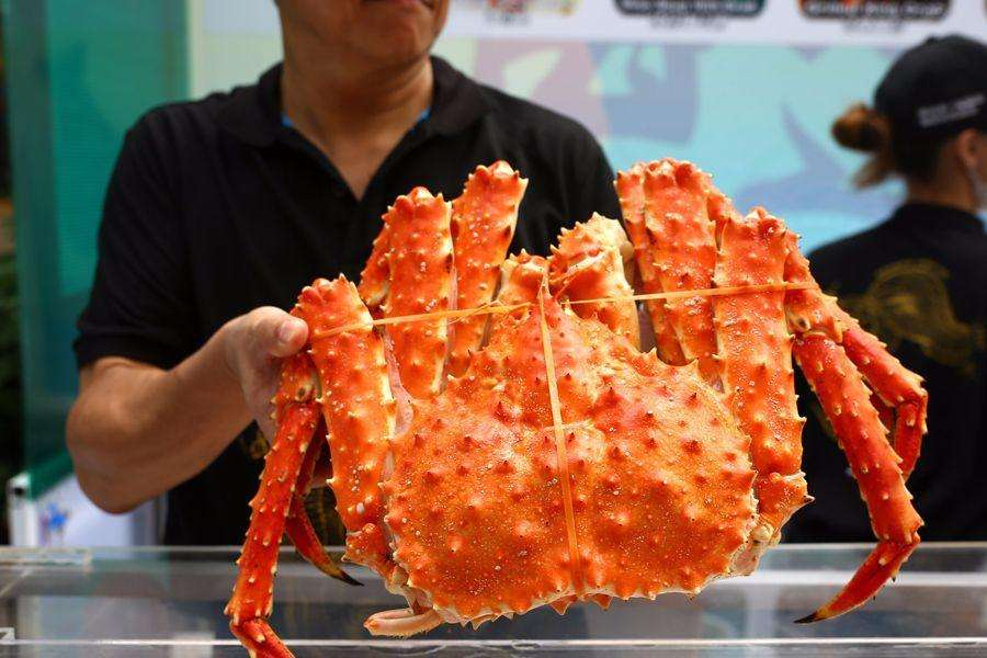 Seafood Market in China: Increasing Demand for Imported Products丨FOOD2CHINA MOMENTS