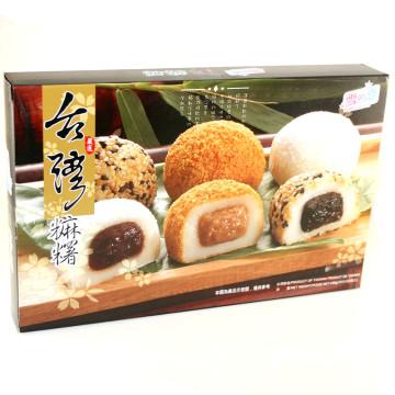 Boxed Peanut-flavored Taiwan Rice Cake