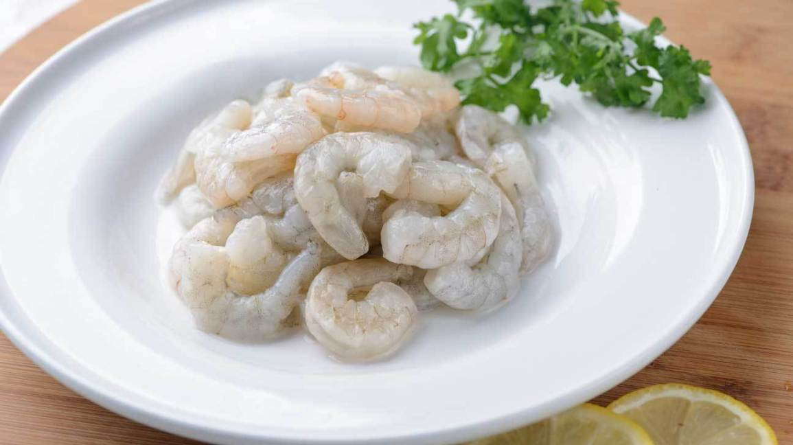 In 2019, China imported more shrimp than the United States
