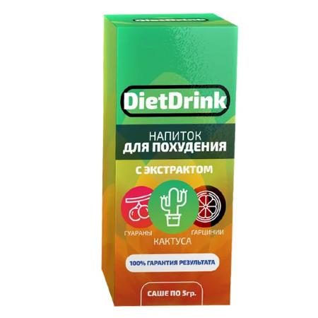 Diet drink, functional drink, functional food, dietdrink, Russia